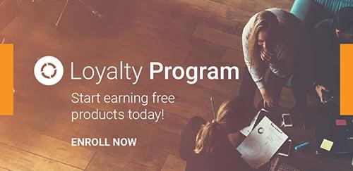 US 2021 Loyalty Program Promo Spa HP