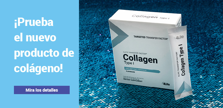 US 2021 Collagen Type I Spa HP