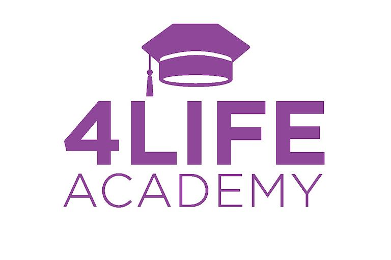 ¡Únete a 4Life Academy!