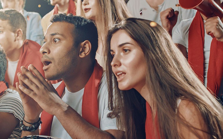 5 Ways to Handle Stress During the World Cup