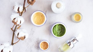 5 Ingredients to Look for in Your Skincare Products