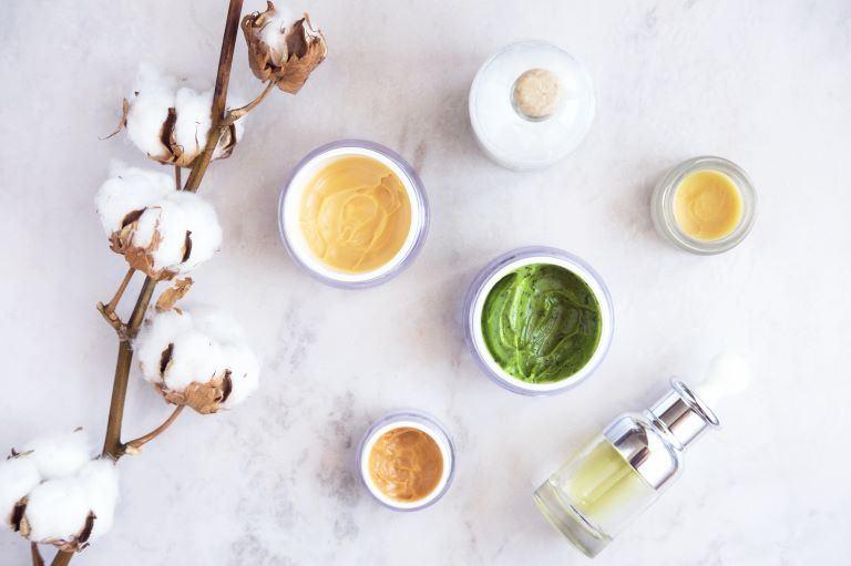 Cinco ingredientes de tus productos de cuidado de la piel en los que debes centrar tu atención