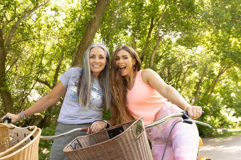 5 Ways to Experience Healthy Aging