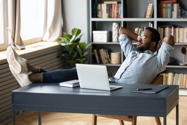 6 maneras de liberarte del estrés