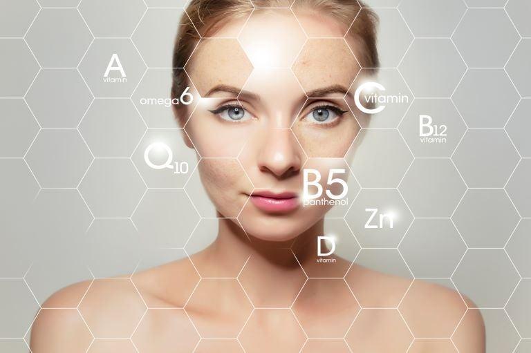 Benefits of Vitamin C for Skin Health