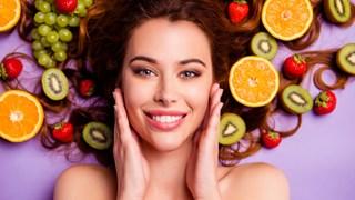 Beneficios de la vitamina C para la salud de la piel