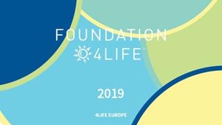 Informe de Servicio 2019: Crecimiento y cuidados