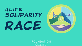 4Life Solidarity Race