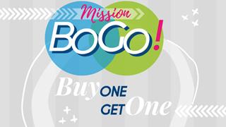 Mission BOGO