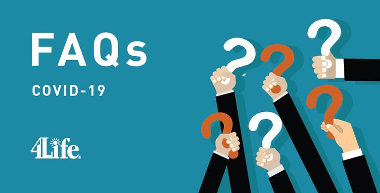 FAQs COVID-19