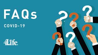 Często zadawane pytania dotyczące COVID-19