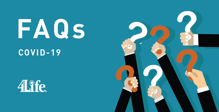 FAQ zu COVID-19
