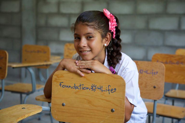 Servicio de 4Life: celebrando el Día Mundial de la Salud