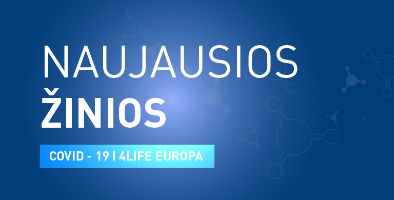 4Life Europe Latest News