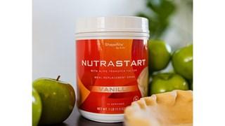 Tres ideas para un delicioso desayuno con NutraStart®