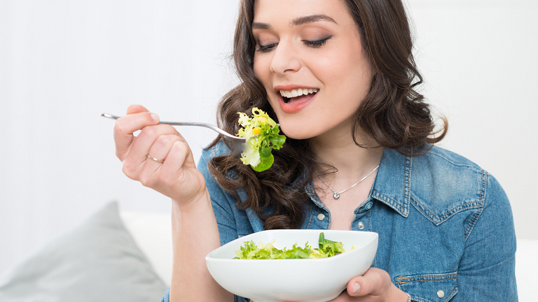 RioVida Stix Salad