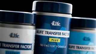 Nuevo estudio acerca de 4Life Transfer Factor<sup>®</sup>