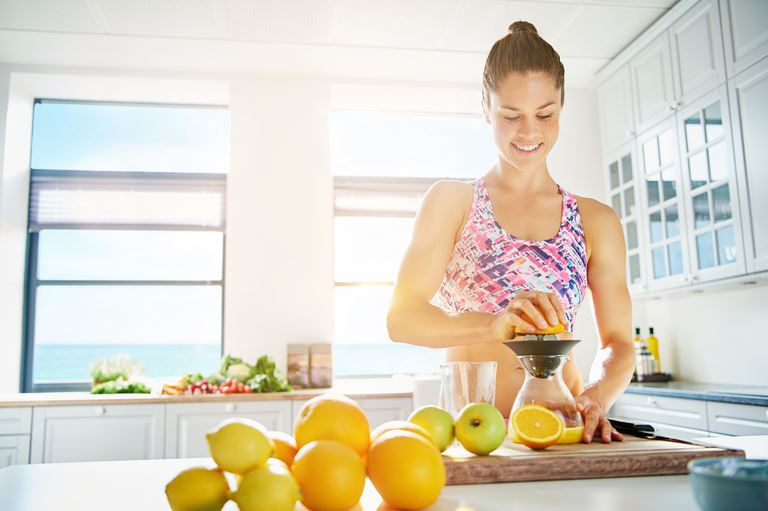 Vitamin C: A Key Nutrient for Brain, Heart, Lung, and Eye Health
