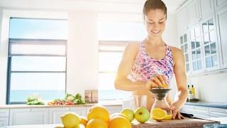 La vitamina C: un nutriente clave para la salud del cerebro, el corazón, los pulmones y los ojos
