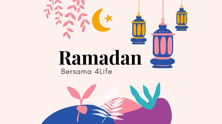 Ramadan Bersama 4Life