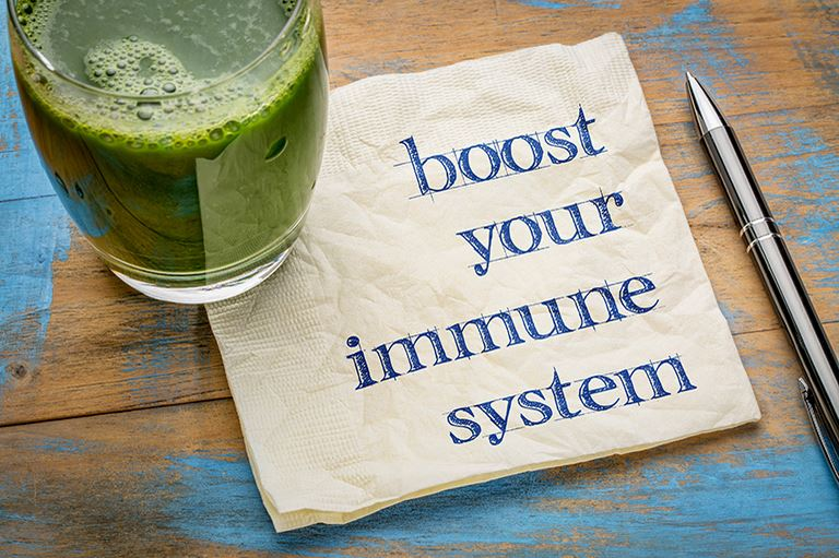 5 Ways to Boost Your Immune System FAST!