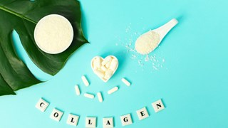 5 razones por las que debes consumir colágeno