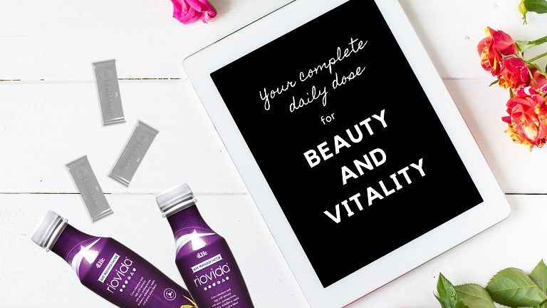 Your Complete Daily Dose for Beauty and Vitality