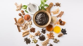 Five  Immune System Boosting Ingredients