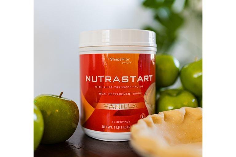 Three NutraStart® Breakfast Ideas