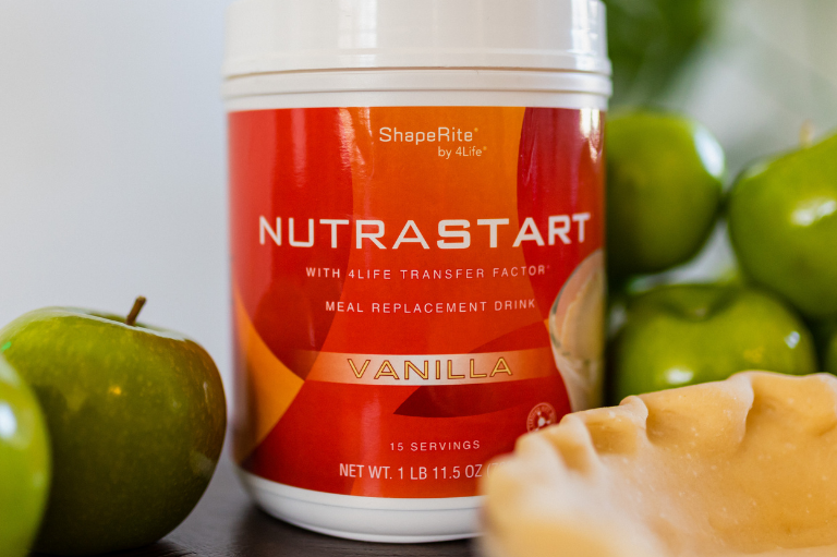 Three NutraStart® Breakfast Ideas