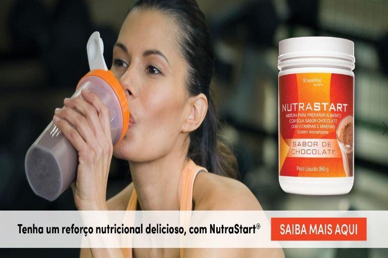 Três ideias para o café da manhã com o NutraStart®