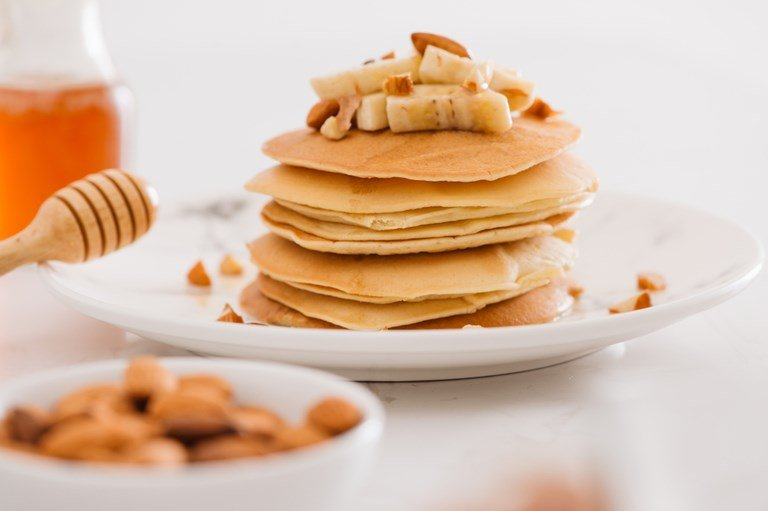 Protein Pancakes You Need In Your Life