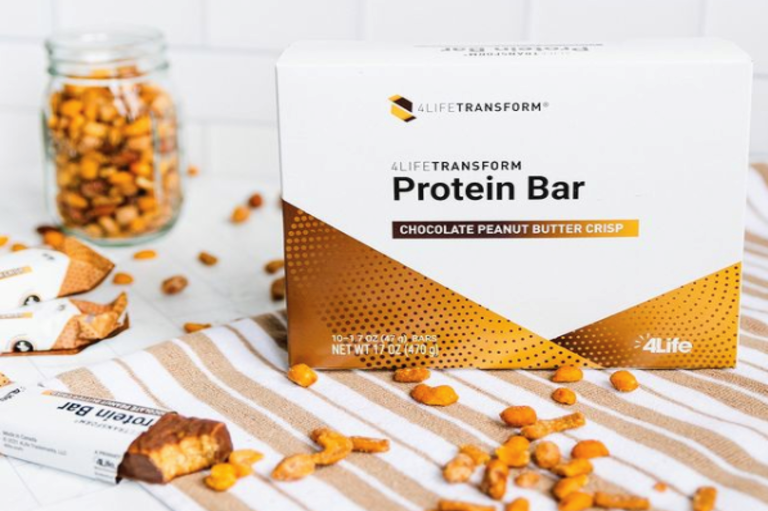 7 Reasons to Get Quality Protein
