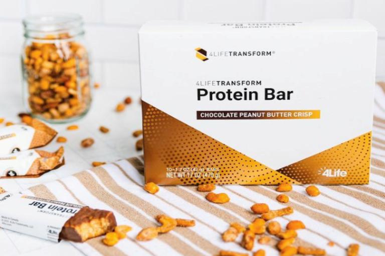 7 razones para consumir proteína de calidad