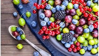 ¡Hablemos acerca de los antioxidantes!