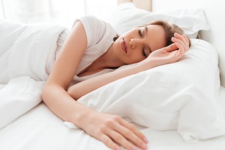 Can Sleep Boost Your Immune System?
