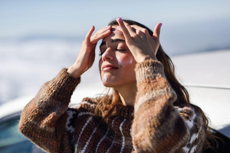 Tres razones por la que debes usar protector solar todo el año