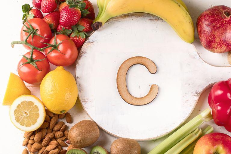 ¡Seis alimentos que contienen más vitamina C que las naranjas!