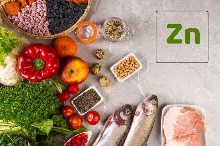 Three Ways Zinc Helps Your Immune System
