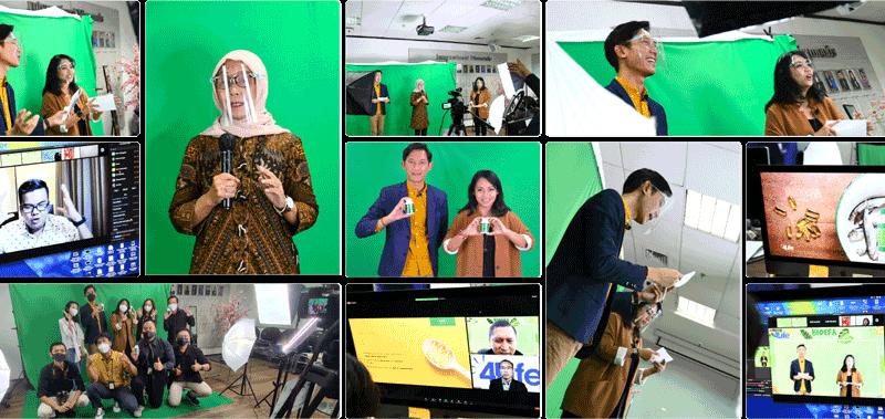 Bio EFA Launch in 4Life Indonesia