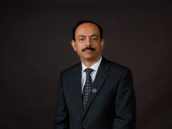 Nuevo Gerente General de 4Life India