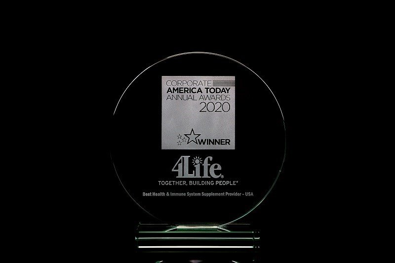 4Life Science: Top Award