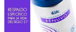 Transfer Factor Renuvo™ (120 capsules)