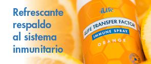 Transfer Factor Immune Spray-Orange (1.7 oz.)
