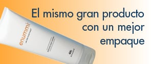 enummi<sup>®</sup> Intensive Body Lotion (8.5 oz)