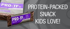 PRO-TF<sup>®</sup> Protein  Bar