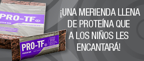 PRO-TF<sup>™</sup> Protein  Bar