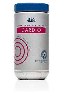 4Life Transfer Factor<sup>®</sup> Cardio™
