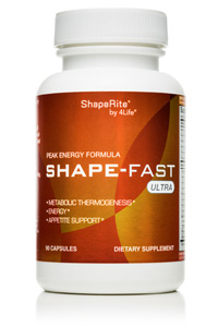 Shape-Fast Ultra<sup>®</sup>