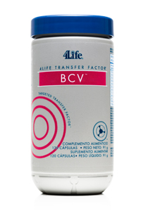 4Life Transfer Factor<sup>®</sup> BCV